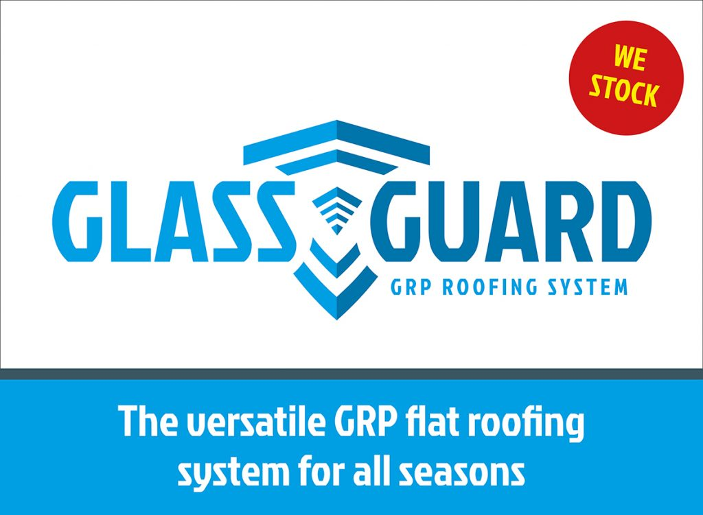 Glass Guard GRP Roofing System